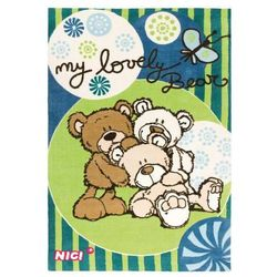 Nici Dywan lovely bear 1