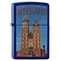 Zapalniczka ZIPPO Kościół Mariacki, Royal Blue (60002208)