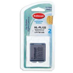 Hahnel HL-PL122 (odpowiednik Pentax D-Li122) (5099113402011)