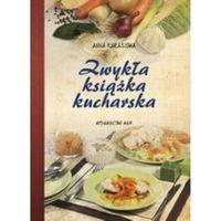 Zwykła książka kucharska (216 str.)