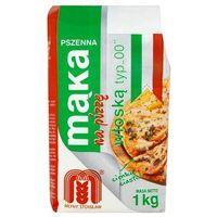 Mąka Pszenna Na Pizzę Włoską 1 kg., MPPW