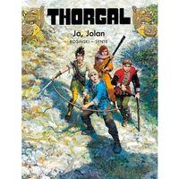 Thorgal - tom 30 - ja, jolan marki Egmont