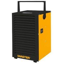 Master - partner handlowy Osuszacz powietrza dh 732 + gratisowy grzejnik elektryczny