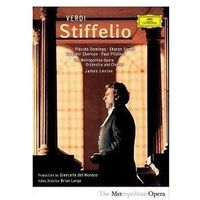 Verdi: Stiffelio (DVD) - Placido Domingo