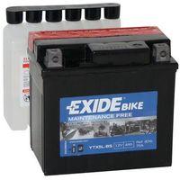 Exide Akumulator motocyklowy  ytx5l-bs 4ah 70a