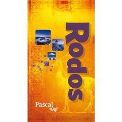 Opracowanie zbiorowe. Rodos - Pascal 360 stopni (2015) (kategoria: Komiksy)