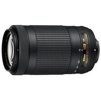 Nikon Obiektyw  af-p dx nikkor 70-300 f/4.5-6.3g ed + darmowy transport! + zamów z dostawą jutro! (001820820