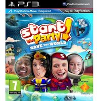 Start the Party ! (PS3)