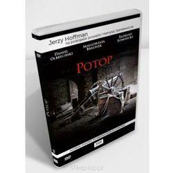 Potop (DVD) - Dostawa zamówienia do jednej ze 170 księgarni Matras za DARMO, kup u jednego z partnerów