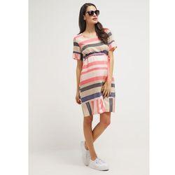 MAMALICIOUS Sukienka letnia evening sand - produkt z kategorii- Sukienki ciążowe