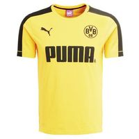 Puma BORUSSIA DORTMUND Artykuły klubowe cyber yellow/black