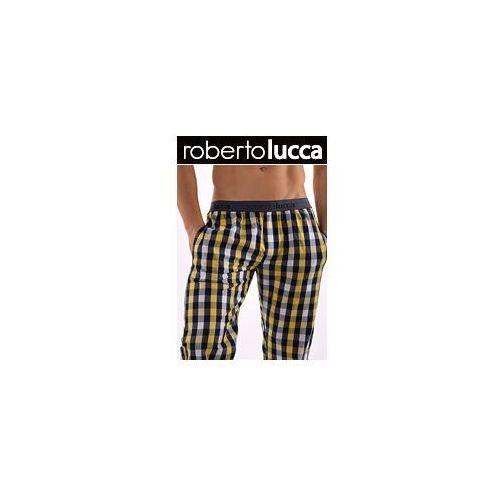 Spodnie domowe ROBERTO LUCCA Yellow - sprawdź w DESSUE