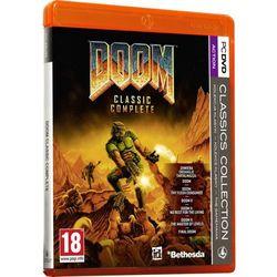 Doom Classic Complete (PC)