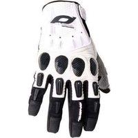 Rękawice Crossowe Enduro Carbon O'neal Butch White