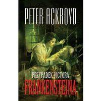 Przypadek Victora Frankesteina (9788375065800)