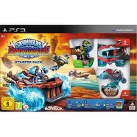 Activision Skylanders SUPERCHARGERS STARTER PACK PS3 (5030917162978)