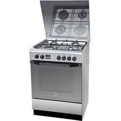 I6TMH6AG marki Indesit z kategorii: kuchnie gazowo-elektryczne