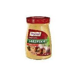 Musztarda sarepska 180 g Prymat z kategorii Sosy i dodatki