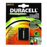 Akumulator Duracell 3.7v 700mAh DR9715 DR9715 Darmowy odbiór w 21 miastach! (5055190113509)