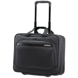 "Samsonite torba komputerowa 39v09009 vectura-office case/wh 15,6"" /2 koła. na notebook, tablet i segregat"