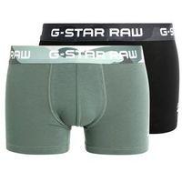 GStar CLASSIC TRUNK CAMO 2 PACK Panty dark black/bright jungle, w 5 rozmiarach
