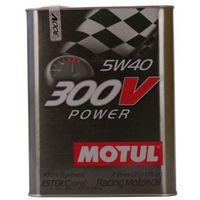 Motul 300V Power 5W-40 2 Litr Puszka
