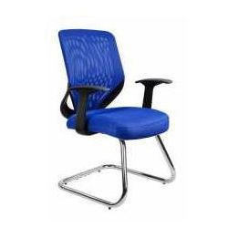Fotel mobi skid niebieski - zadzwoń i złap rabat do -10%! telefon: 601-892-200 marki Unique meble