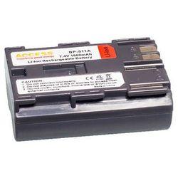 Akumulator ACCESS BP-511A (canon)- darmowy odbiór osobisty!, produkt marki Access