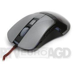 Mysz Omega Varr Grey OM-270 (43764) Darmowy odbiór w 20 miastach! (5907595437646)