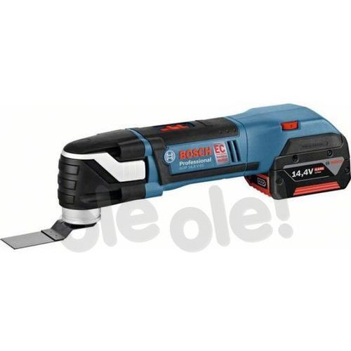Bosch Akumulatorowe narzędzie wielofunkcyjne multi-cutter  gop 14,4 v-ec+ - blisko 700 punktów odbioru w całej polsce! szybka dostawa! atrakcyjne raty! dostawa w 2h - warszawa poznań, kategoria: pozostałe narzędzia elektryczne