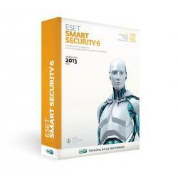 ESET Smart Security - 3 użytkowników, 12 miesięcy z kategorii Programy antywirusowe, zabezpieczenia