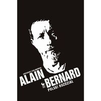 Alain Bernard, oprawa twarda