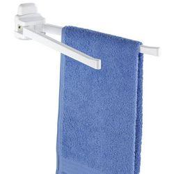 Podwójny uchwyt na ręczniki PURE, wieszak, WENKO, B003IX0D12