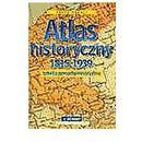 Atlas Historyczny 1815-1839 LO kl.1-3 - Julia Tazbir - Dostawa Gratis, szczegóły zobacz w sklepie