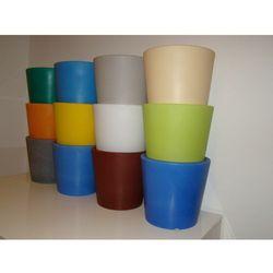 Donica podświetlana 70 cm - produkt z kategorii- doniczki i podstawki