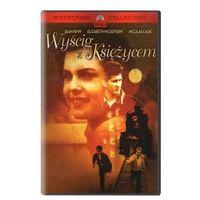 Wyścig z Księżycem (DVD) - Richard Benjamin