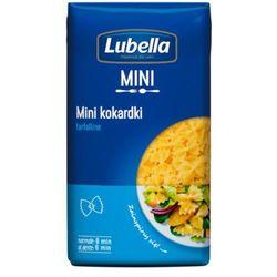 Lubella 400g makaron mini kokardki farfalline