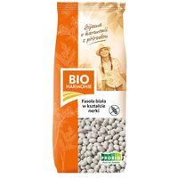 Fasolka Biała BIO 500g - BIOHARMONIE