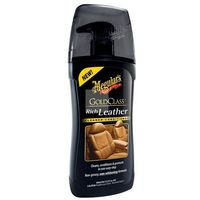 Meguiar's - Gold Class Rich Leather 414ml