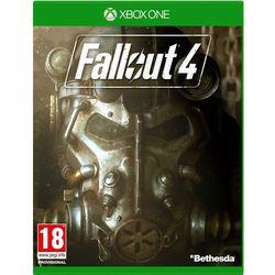 Fallout 4, gra na XOne