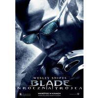 Blade - Mroczna Trójca