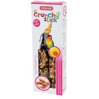 ZOLUX Crunchy Stick Duże Papugi Słonecznik/Orzech Ziemny 115 g- RÓB ZAKUPY I ZBIERAJ PUNKTY PAYBACK - DARMO