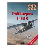 POLIKARPOW I-153 MILITARIA 222