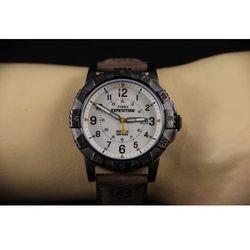 Timex T49990 [pasek skórzany]