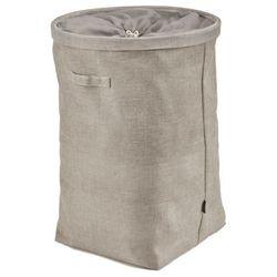 Aquanova Kosz na pranie tur steel grey 70 cm