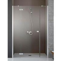 Radaway Fuenta New DWJS drzwi wnękowe jednoczęściowe lewe - 110 cm 384030-01-01L