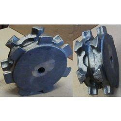KOŁO GNIAZDOWE Rozrzutnik,Z=7,łańcuch 10x28 ,fi140, towar z kategorii: Maszyny rolnicze i części do maszy