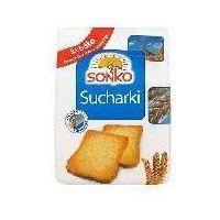 Sonko Sucharki tradycyjne 225 g  (5902180130506)