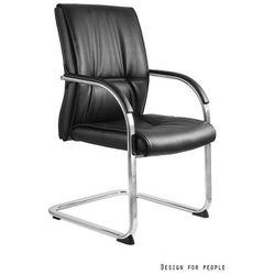 Fotel biurowy Brando Skid