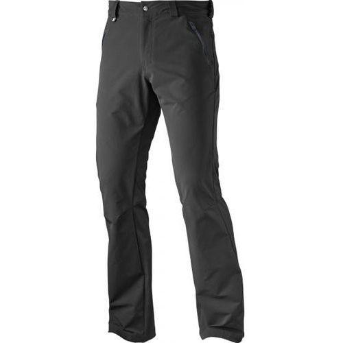 Spodnie Wayfarer Winter Black - sprawdź w Megaoutdoor.pl